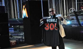 Pitbull se suma a Jeb Bush para comprar los Miami Marlins