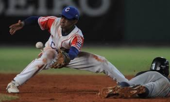 Cuba clasifica a súper ronda del Panamericano de Béisbol sub-15 como líder del grupo B