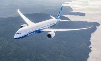 La Habana, nuevo destino para los Boeings 787 Dreamliners