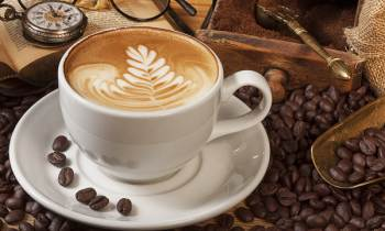 6 buenos pretextos para elegir una tacita de café cubano