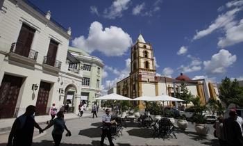 Comienza la temporada turística en Camagüey