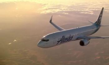 Alaska Airlines, llegará a Cuba pasado mañana