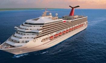 """Carnival apuesta por """"personalizar"""" los cruceros al gusto de cada pasajero"""