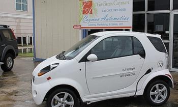 Vehículos eléctricos norteamericanos estarían llegando a Cuba a fines de mes