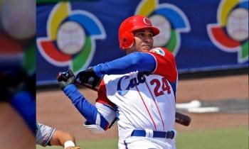 """Frederich Cepeda: """"Voy a seguir, esté o no en el equipo Cuba"""""""