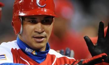 Cubanos Cepeda, Bicet y Lahera jugarán en la Liga Colombiana de Béisbol