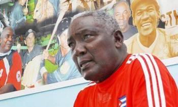 Falleció Andrés Telemaco, una luminaria del béisbol cubano