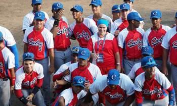 Cuba gana medalla de bronce en Panamericano de Béisbol sub-15
