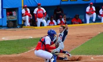 Cuba y Estados Unidos iniciarán el 2 de julio su tope anual de béisbol