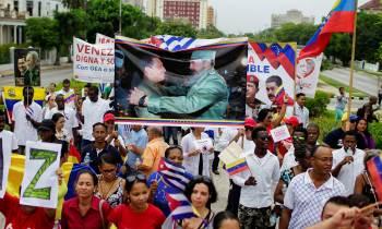Venezuela, entre la leyenda y el disparate