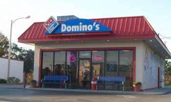 Domino's Pizza estudia abrir su primera franquicia en Cuba