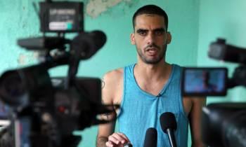 """Autoridades cubanas le comunicana """"El Sexto"""" que el 28 de enero será liberado"""
