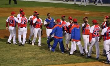 Noticia: Cuba ganó en la Can-Am