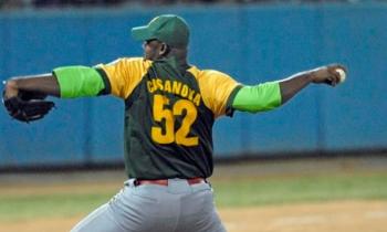 Pinar se afianza en la cima tras concluir los 10 primeros encuentros de la 57 Serie Nacional de Béisbol
