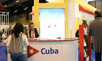 Cuba presente en Fitur 2017 en España