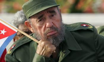 """Manolin: """"Hoy cumple 90 años el verdugo de los cubanos"""""""