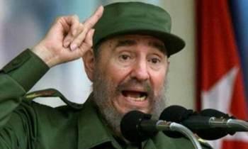¿Fidel o Castro?