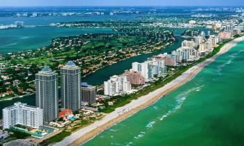 Florida alcanzó en 2016 un récord de 113 millones de turistas