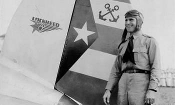 Antonio Menéndez Peláez el primer piloto Cubano en sobrevolar el atlántico