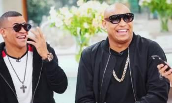 Franco De Vita y Chayanne estarán en el nuevo disco de Gente de Zona