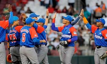 Granma pierde ante las Águilas de Mexicali y se despide de la Serie del Caribe de Béisbol (+VIDEO)