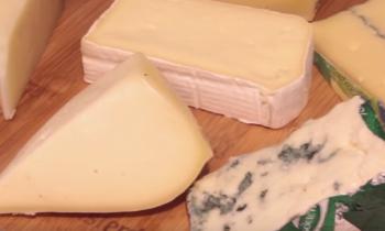 Guía para montar la tabla de quesos perfecta