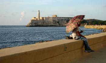 El Malecón de la Habana tiene una copia y no es china