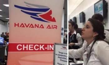 Havana Air se disculpa por incidente entre una empleada de la compañía y un pasajero
