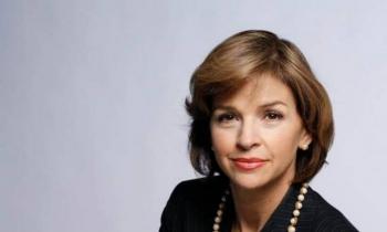Trump escoge a la hispana Helen Aguirre como directora de medios de prensa