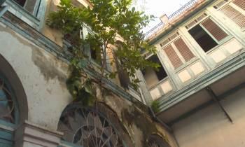 Restauran el emblemático Hotel Louvre de la ciudad de Matanzas (+FOTOS)