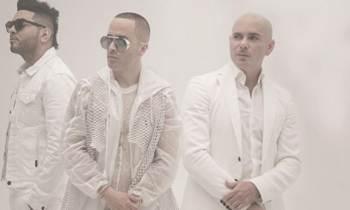 Música cubana en el Top Latino: Ay mi Dios (Pitbull) y No me acostumbro (Descemer)