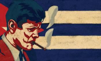 """El conveniente """"antojo"""" de Kennedy un día antes de recrudecer el embargo a Cuba"""