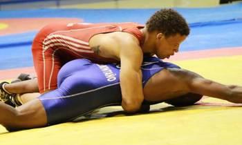 Cubanos suman tres medallas de oro en Copa Canadá de Lucha libre