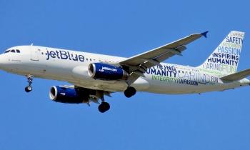 Jet Blue pionera en ofrecer WIFI gratis en todos sus vuelos, incluidos a Cuba