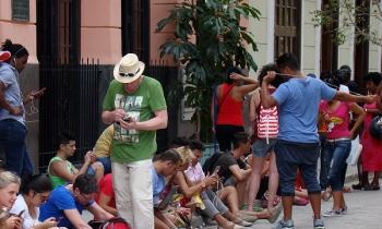 Josefina Vidal acusa a EE.UU de impedir el acceso de cubanos a sitios web