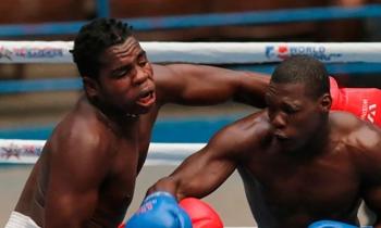 La Habana queda campeón en la Serie Nacional de Boxeo