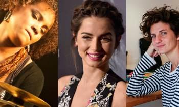 10 jóvenes cubanas que son algo más que una cara bonita y que deberías conocer