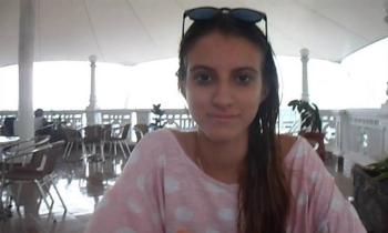 Karla Pérez llega a Costa Rica para continuar estudios de periodismo, tras expulsión de la Universidad en Cuba