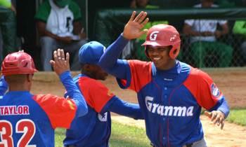 Granma derrota por cuarta vez a Matanzas y clasifica a la final de la 57 Serie Nacional de Béisbol