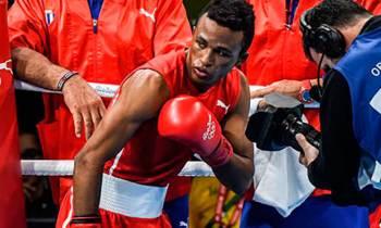 Comisionado Nacional de Boxeo se arrepiente de no haber dado detalles en el caso de Lázaro Álvarez
