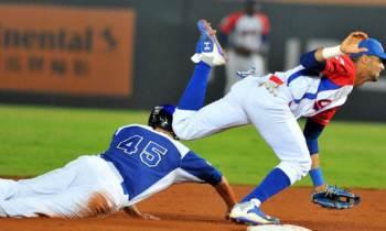 Corea saca a Cuba del Premier 12 de béisbol