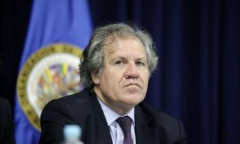 Gobierno de Cuba niega el visado al secretario general de la OEA, Luis Almagro