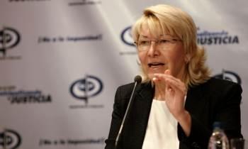 "Luisa Ortega denuncia: ""Odebrecht pagó a Diosdado Cabello 100 millones de dólares"""