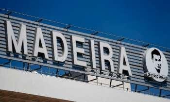 Bautizan el aeropuerto Madeira con el nombre de Cristiano Ronaldo