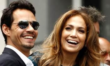 """Marc Anthony: """"Jennifer Lopez siempre será la chica de mi vida"""""""