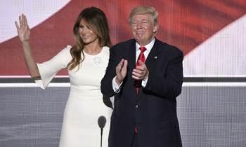 """La Casa Blanca contará con la """"habitación del glamour"""" para Melania Trump"""
