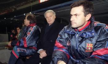 """José Mourinho: """"Tal vez algún día pueda decir la verdad"""""""