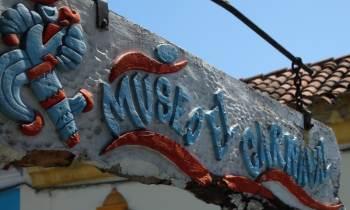 Museo del Carnaval de Santiago de Cuba: Testimonios de la fiesta santiaguera