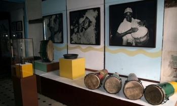 Museo del carnaval santiaguero confirma valores patrimoniales