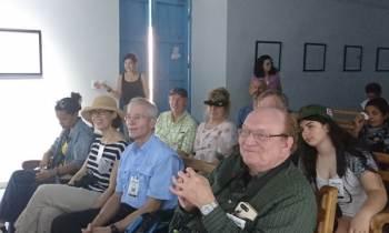 National Geographic vuelve a La Habana